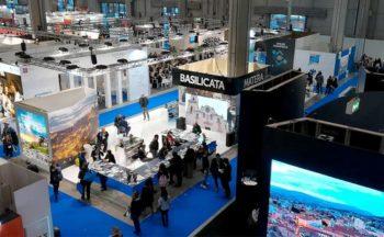 Bit 2018 stand Basilicata
