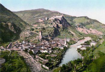 Borghi più belli Chiusa-all-Isarco-Alto-Adige