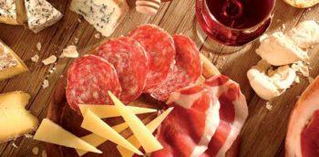 Colli Berici gastronomia-locale