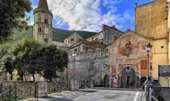 Borghi più belli Fianalborgo Liguria