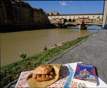 Lampredotto Firenze Ponte-Vecchio