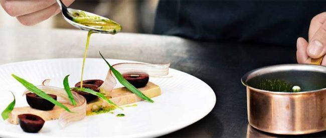 Un firmamento di stelle per la gastronomia danese