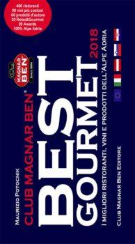 Magnar Ben 2018-cover