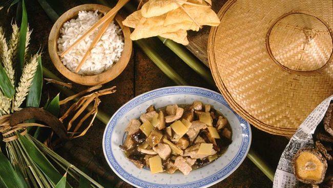 La Cucina Cinese Raffinata E Saggia Presente In Tutto Il Mondo