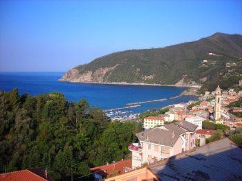 Borghi più belli Moneglia Liguria