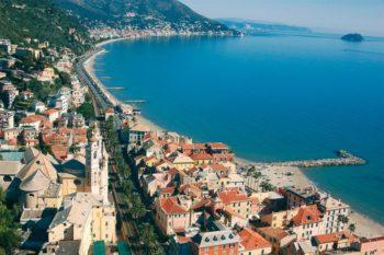 Borghi più belli laigueglia Liguria borghipiùbelli