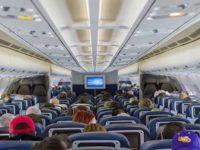 In aereo posti separati per passeggeri in sovrappeso