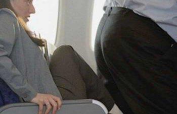 passeggeri sovrappeso vicino-obeso