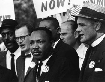 1963-28 agosto-Civil_Rights_March_on_Washington-D.C