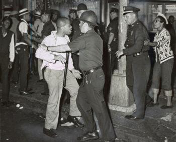 I have a dream 1964-21-luglio