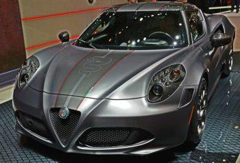 Ginevra Alfa-Romeo-4c-grigio-competizione