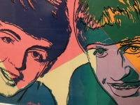 "Lione, una mostra su Andy Warhol ""effimero"""