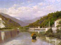 Armonie verdi, nuova mostra al museo del Paesaggio di Verbania