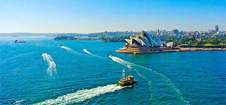 felicità Australia ©lastminute
