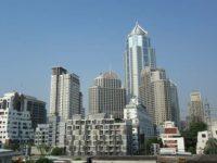 I moderni grattacieli di Bangkok (Ph: G. Scotti © Mondointasca)