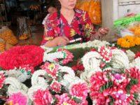 Mercato dei fiori (Ph: G. Scotti © Mondointasca)
