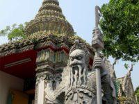 Tempio Wat Pho (Ph: G. Scotti © Mondointasca)