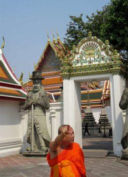 Bangkok-tempio-Wat-Pho