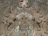 Il gioiello della via della seta: arte buddhista di Dunhuang