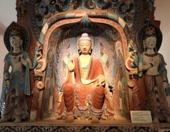 Dunhuang gioielli-via-della-seta
