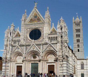 Turismo Facciata-Cattedrale-di-Siena