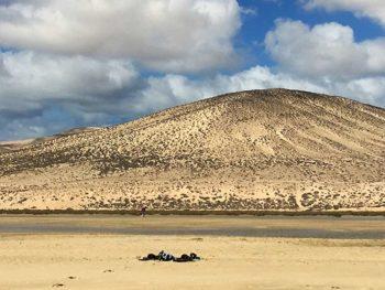 Fuerteventura dune