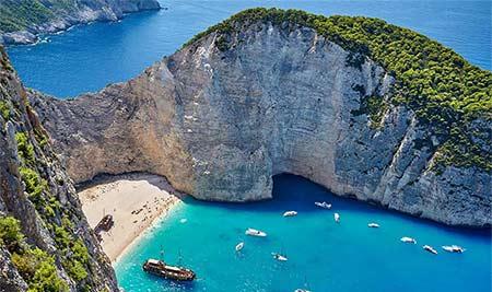 felicità Grecia ©lastminute