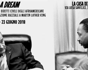 I Have a Dream cinquant'anni dopo la morte di Martin Luther King