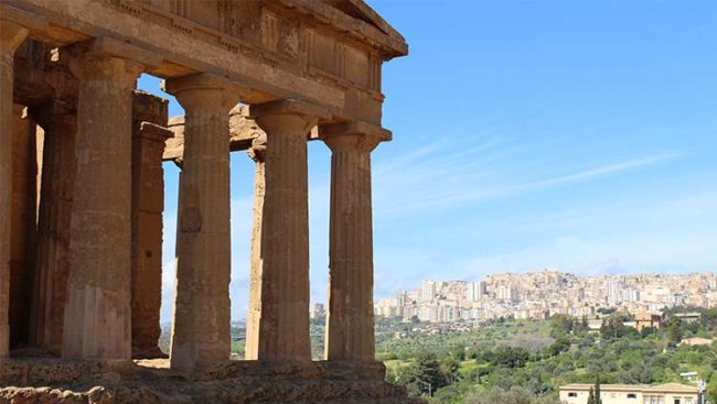 Agrigento, Valle dei Templi (ph: R. Crea © Mondointasca.it)