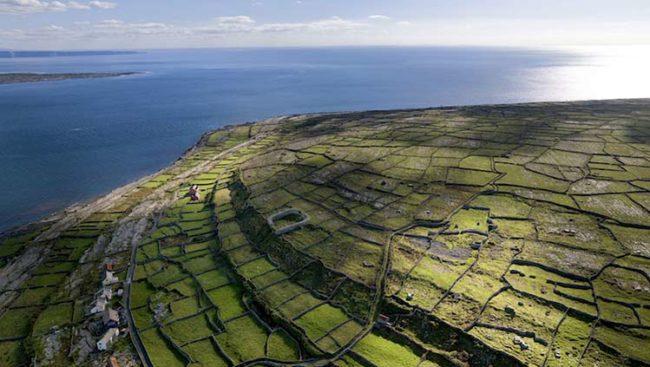 Galway: alla scoperta del selvaggio West nell'Isola di Smeraldo