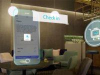 L'hotel del futuro si gestisce con lo smartphone