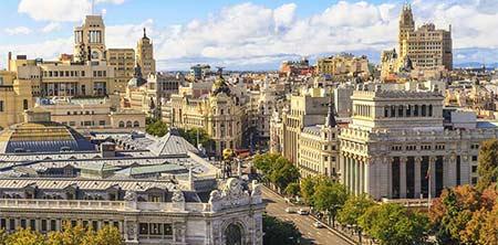 felicità Madrid ©lastminute