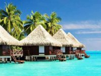 """""""Mamma mamma dammi cento (mila euro) che alle Maldive voglio andar.."""""""