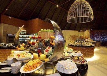 Maldive cucina
