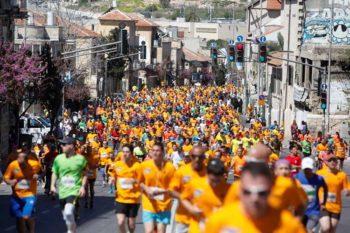 Maratona di Gerusalemme