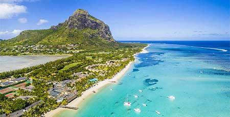 felicità Mauritius ©lastminute