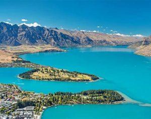Nuova Zelanda ©lastminute