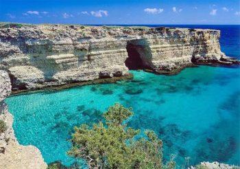 Turismo Puglia-Torre-dell'Orso
