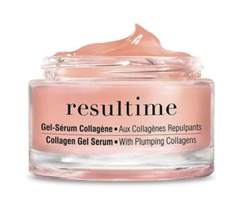 Collagene Resultime-Gel-Siero