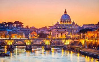felicità Roma ©lastminute