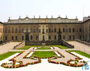 Villa Arconati di Lainate