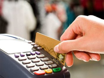 Carte di credito per-acquisti