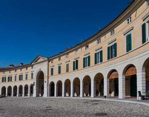 Rovato, piazza Cavour
