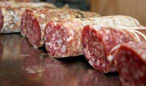 Lombardia carne insaccati