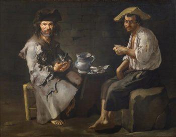 Tiziano, 8-Pinacoteca-di-Brescia-Il-Pitocchetto-Due-pitocchi