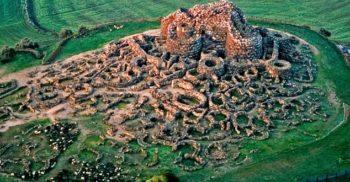 Patrimoni Unesco Barumini-Su-Nuraxi