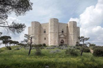 Patrimonmi Unesco Castel-del-Monte, Andria