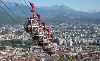 Grenoble Les-Bulles