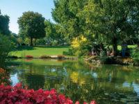 Parco giardino Sigurtà oasi di libertà e benessere