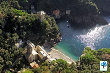 Promontorio di Portofino San Fruttuoso